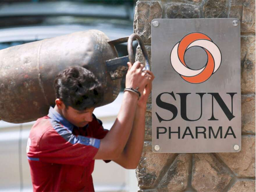 Sun Pharma extends gain after Q2 earnings; shares jump over 6 pc