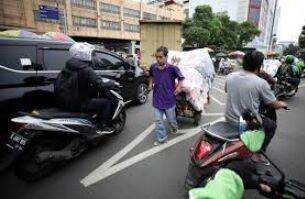 Indonesia officially in recession as GDP fall amid pandemic