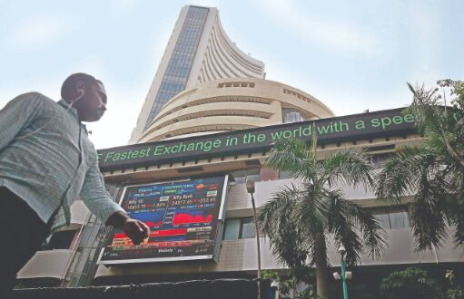 Sensex erases all losses for 2020 with 724 points leap