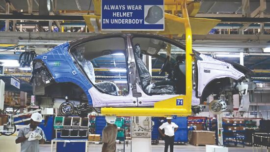 Automakers log dip in fleet sales in Q2 amid pandemic