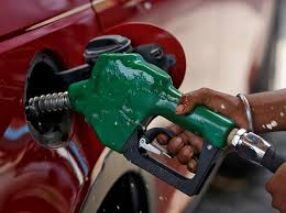 Diesel sales fall 5% in   November after reaching   pre-Covid levels in Oct