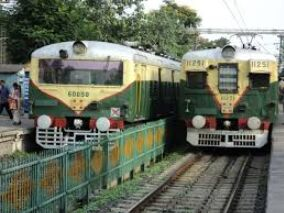 South Eastern Rlys to run additional 14 EMU services from today