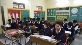 Private schools want physical classes for senior students