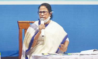 Be on guard against spread of fake news, says TMC