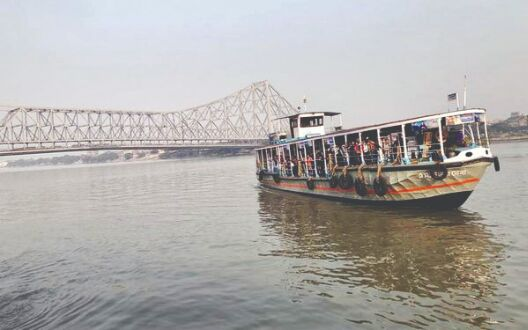 Post resumption of local trains, ridership of ferry services double