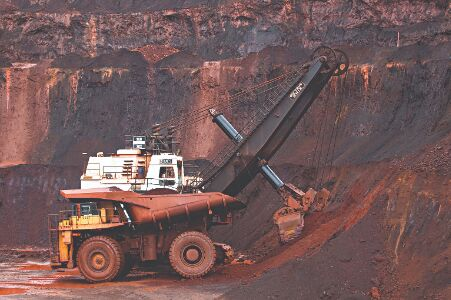 End impasse on Goa mining case: 26 gram panchayats request SC to hear their plea