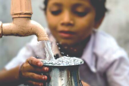 Bankura: State undertakes Rs 1,700 cr project to supply safe drinking water to 8L people