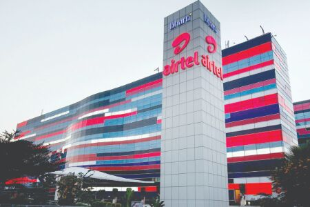 Bharti Airtel to acquire 5.2% stake in Avaada MHBuldhana for Rs 4.55 cr