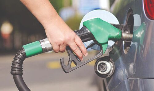 Petrol, diesel prices hiked for second day in a row