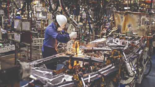 Indias manufacturing poised to witness recovery in Sept quarter