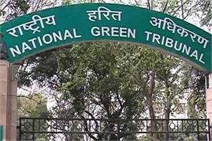NGT seeks report on alleged illegal extraction of groundwater in Mangolpuri