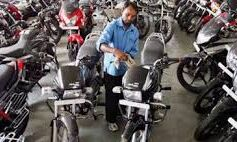 Indias two-wheeler exports to see sustained growth in 2nd half of FY22