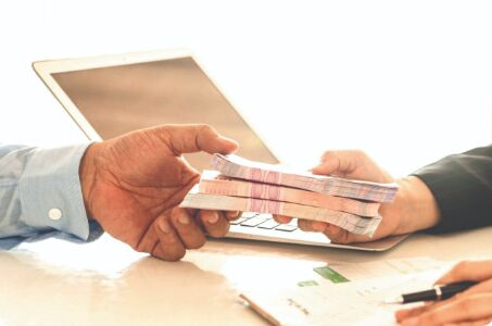 Implement decision to forego   interest on 8 loan categories