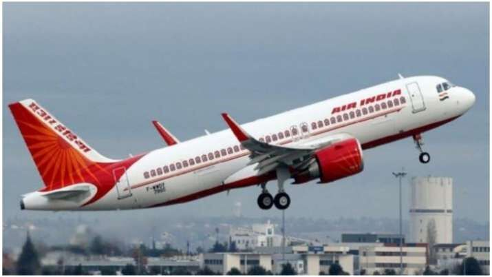 Air India pilot unions seek Civil Aviation   Ministrys intervention on wage cut issue