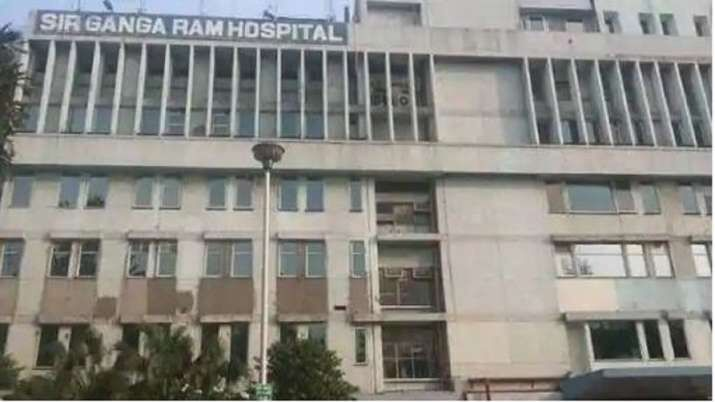 Ganga Ram Hospital reports two COVID re-infection cases