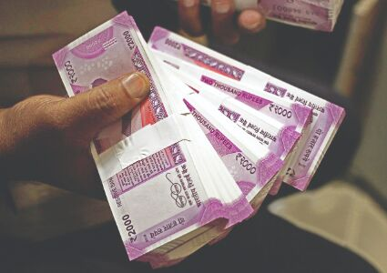 Jharkhand opts in, all states accept Centres borrowing plan