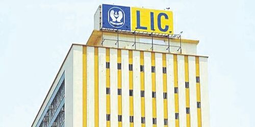 Value of LICs equity holdings rallies 40% in H1 to $77 bn