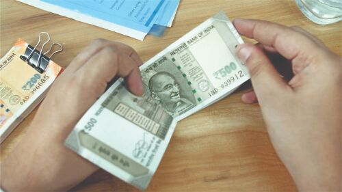 QRMP scheme launched for GST payers with turnover up to Rs 5 cr