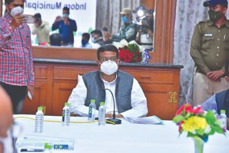 OPECs decision would stabilise   fuel prices: Dharmendra Pradhan