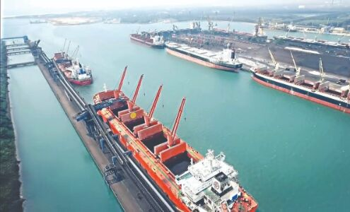 Ports Min issues draft guidelines on floating infra for public consultation