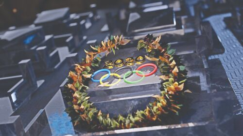 Tokyo Games relay opens in 100 days with 10,000 torchbearers