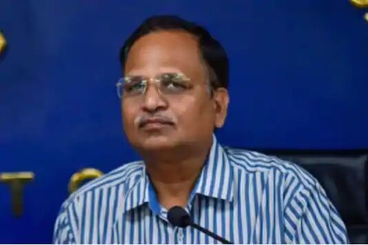 Delhi aggressively tackling COVID; positivity rate lowest since May: Jain