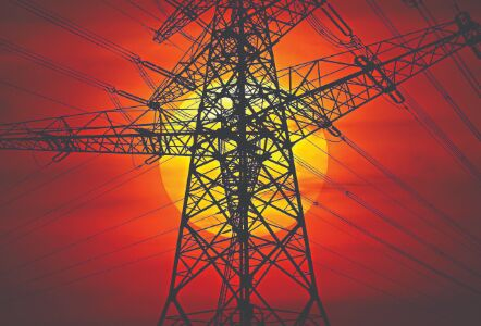 CCEA okays revised cost of `6.7k cr for power transmission project for 6 north-eastern states
