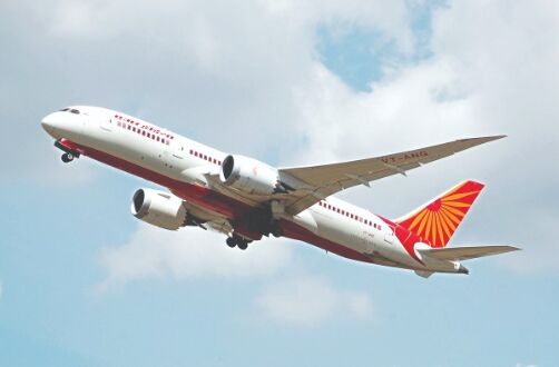 No going back on privatisation   of Bharat Petroleum, Air India