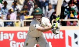 Little red-ball cricket in last 12 months letting Steve Smith down