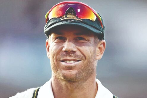Warner a big inclusion for us if he does come back in: Labuschagne