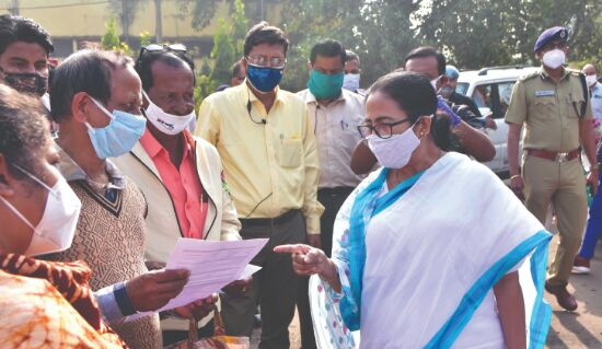 Third phase of outreach drive Duare Sarkar to start today