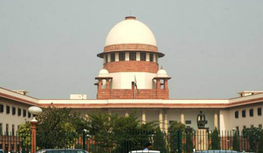 No bar on granting anticipatory bail for offence committed under 2019 law on triple talaq: SC