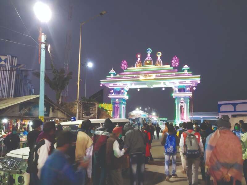 Covid norms to be in place for pilgrims at Ganga Sagar Mela