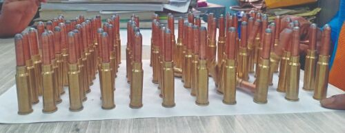 One held with 90 gun bullets, allegedly manufactured at Pune ordinance factory