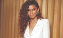 Why is Zendaya perceived as cold and mean in Hwood?