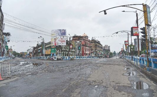 Sealdah flyover to remain partially closed from January 15 to 19 for Metro tunneling