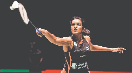 Thailand Open: Sindhu, Praneeth lose on return to competition