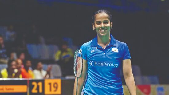 Saina, Prannoy test negative for COVID-19 hours after positive results
