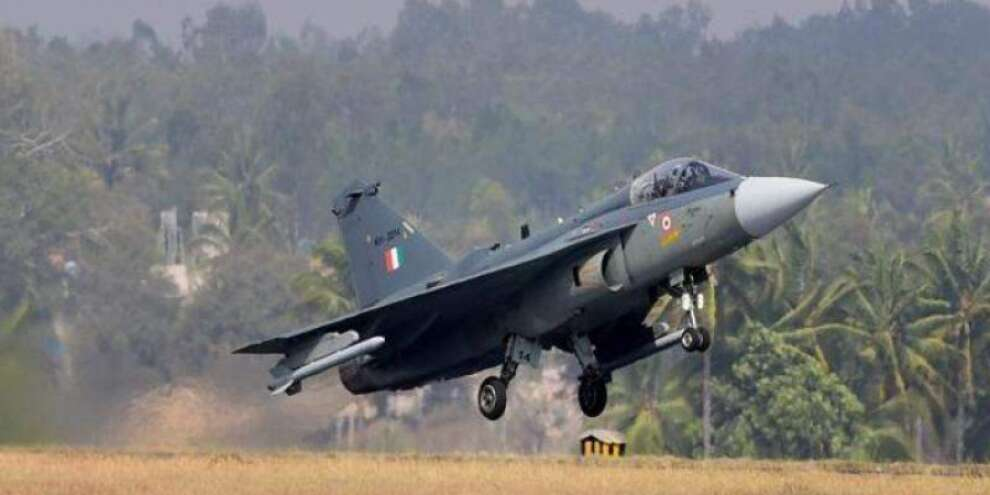 CCS approves Tejas deal worth Rs 48,000 crore
