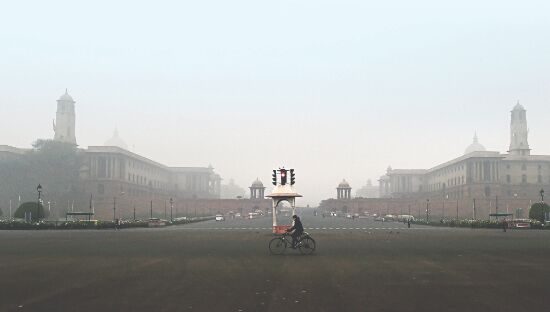 Cold wave to stay for next two days: IMD