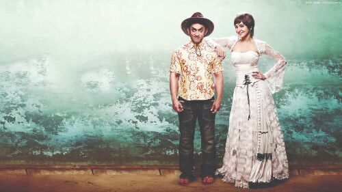 Ranbir to join Aamir in the sequel of PK