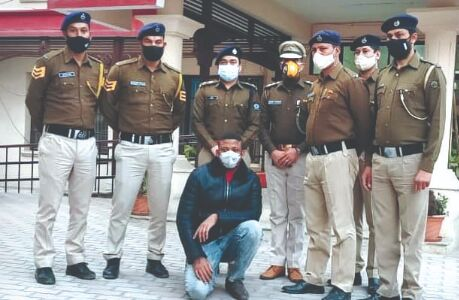 Drug fight: 25 foreigners in its net, Kullu police nabs another African national