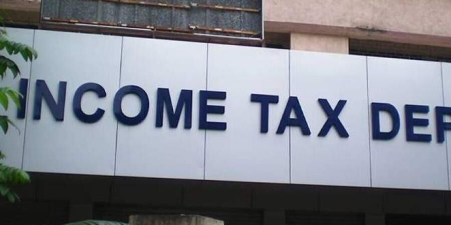 I-T detects over Rs 450 cr black income