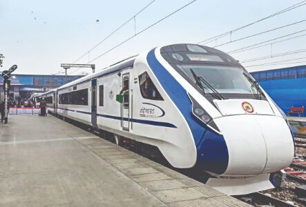 Rail PSU floats tender inviting pvt players to be part of roll-on roll-off service