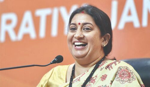 India looks to become self-reliant in silk sector in next 2 years: Irani