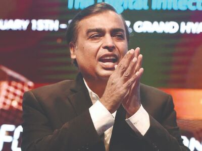 Reliance to spin off O2C biz with $25 billion loan