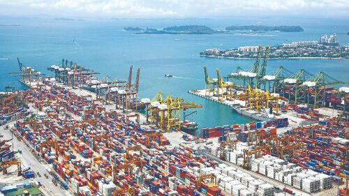 Indias exports to China up 16.15% to $20.87 bn in 2020