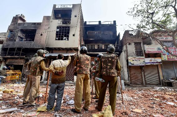 A Delhi Police-sized roadblock in victims path to justice — clubbing of irrelevant, unrelated FIRs