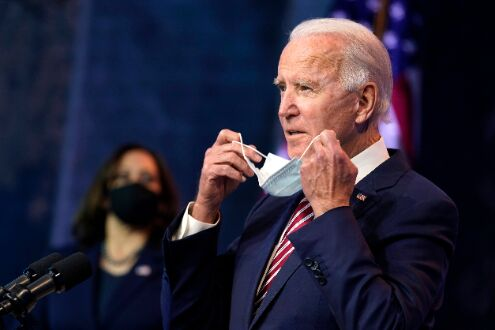 Biden urged not to accept India, South Africas proposal at WTO on COVID-19 vaccine
