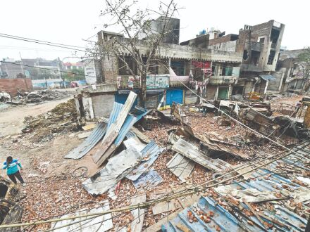 N-E Delhi riots: Justice an afterthought for families of most victims still struggling to move on